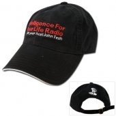 Intelligence For Your Life Radio Show Hat