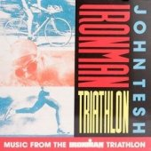 "John Tesh ""Ironman Triathlon"" CD"