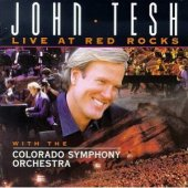"John Tesh ""Live at Red Rocks"" CD"