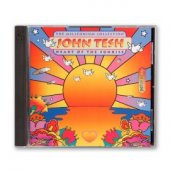 "John Tesh ""Heart of the Sunrise"" CD"