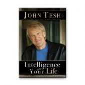 "John Tesh ""Intelligence For Your Life"" Signed Book"