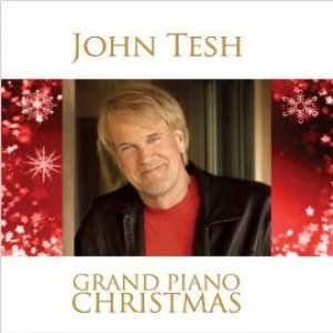 John Tesh �Grand Piano Christmas� CD
