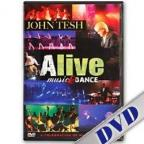 Alive Music and Dance - DVD